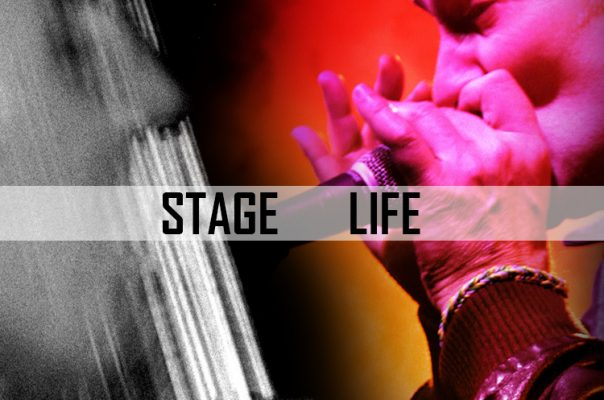 Stage life [2008]