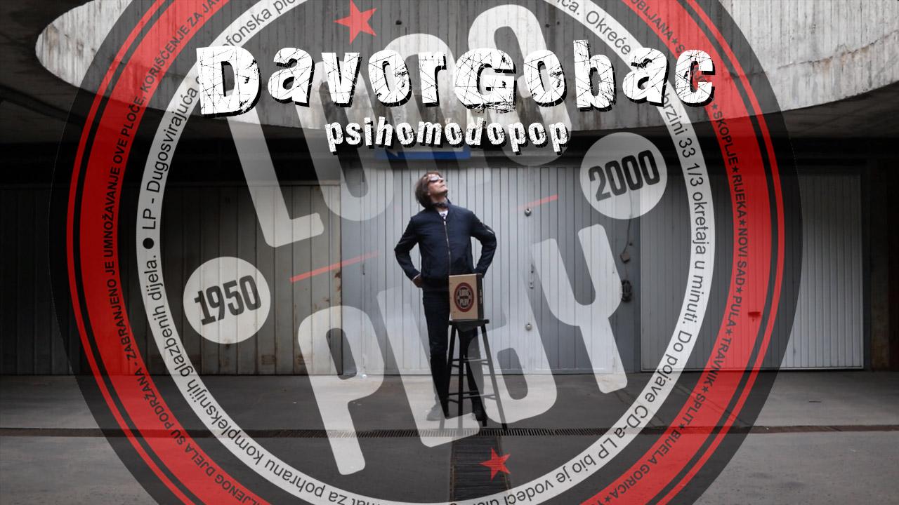11 LP Gobac